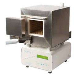 PREHEAT - Warmy - Furnace N - Natural ventilation