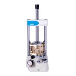 Polymerization and Duplication - Clamps Flasks Press Pressa OL463