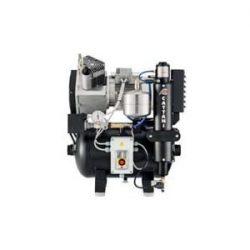 Cattani AC200 Includes: