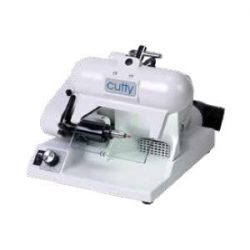 PREPARATION AND FINISH MODELS - Cutty - High speed grinder Cutty