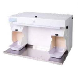 CLEANING AND POLISHING - Aspyclean - Suction unit ASPYCLEAN