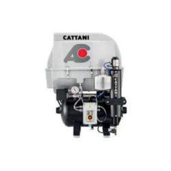 Cattani AC200Q Includes: