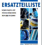 Metasys Spare Parts Catalogue